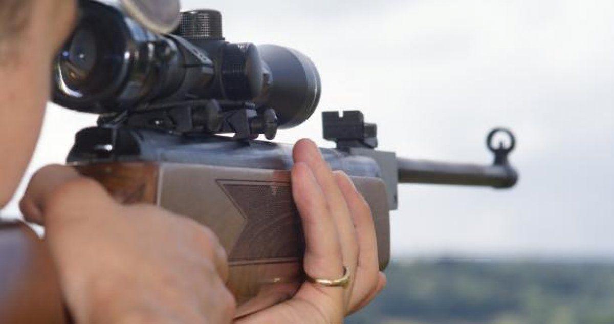 В Тверской области осужден мужчина за беспорядочную стрельбу по автомобилям