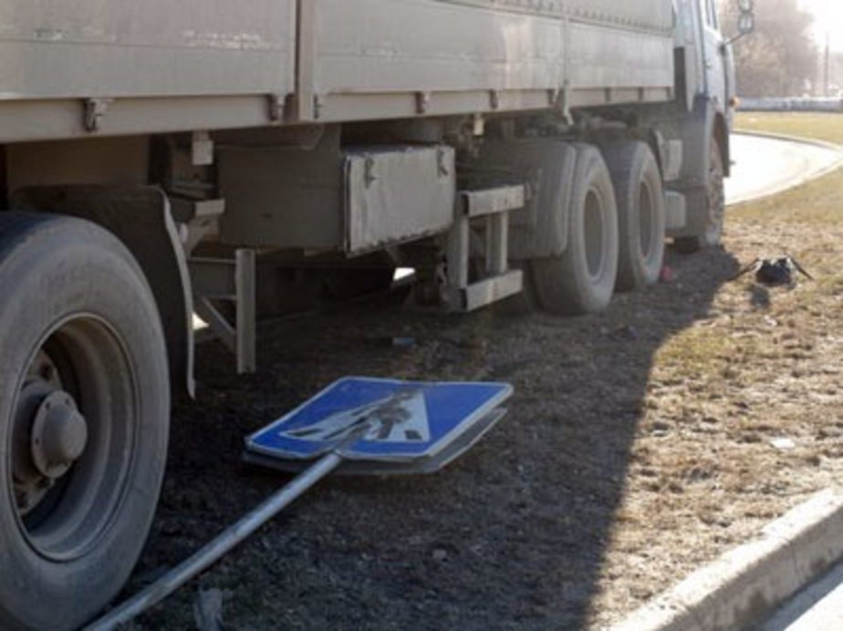 В Твери вынесли приговор водителю КамАЗа, виновному в смертельном ДТП