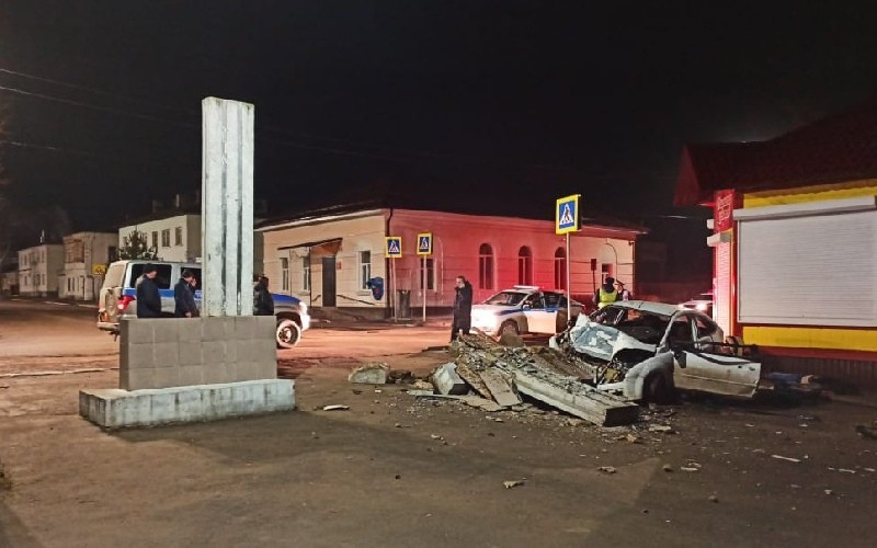 Три жителя Тверской области погибли на дороге в соседнем регионе