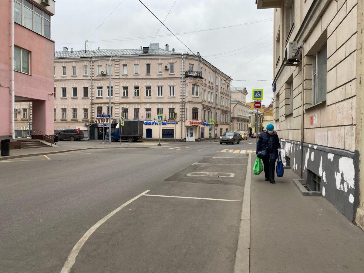 """Жители Твери рассказали, как их """"заперли"""" в Москве из-за карантина"""