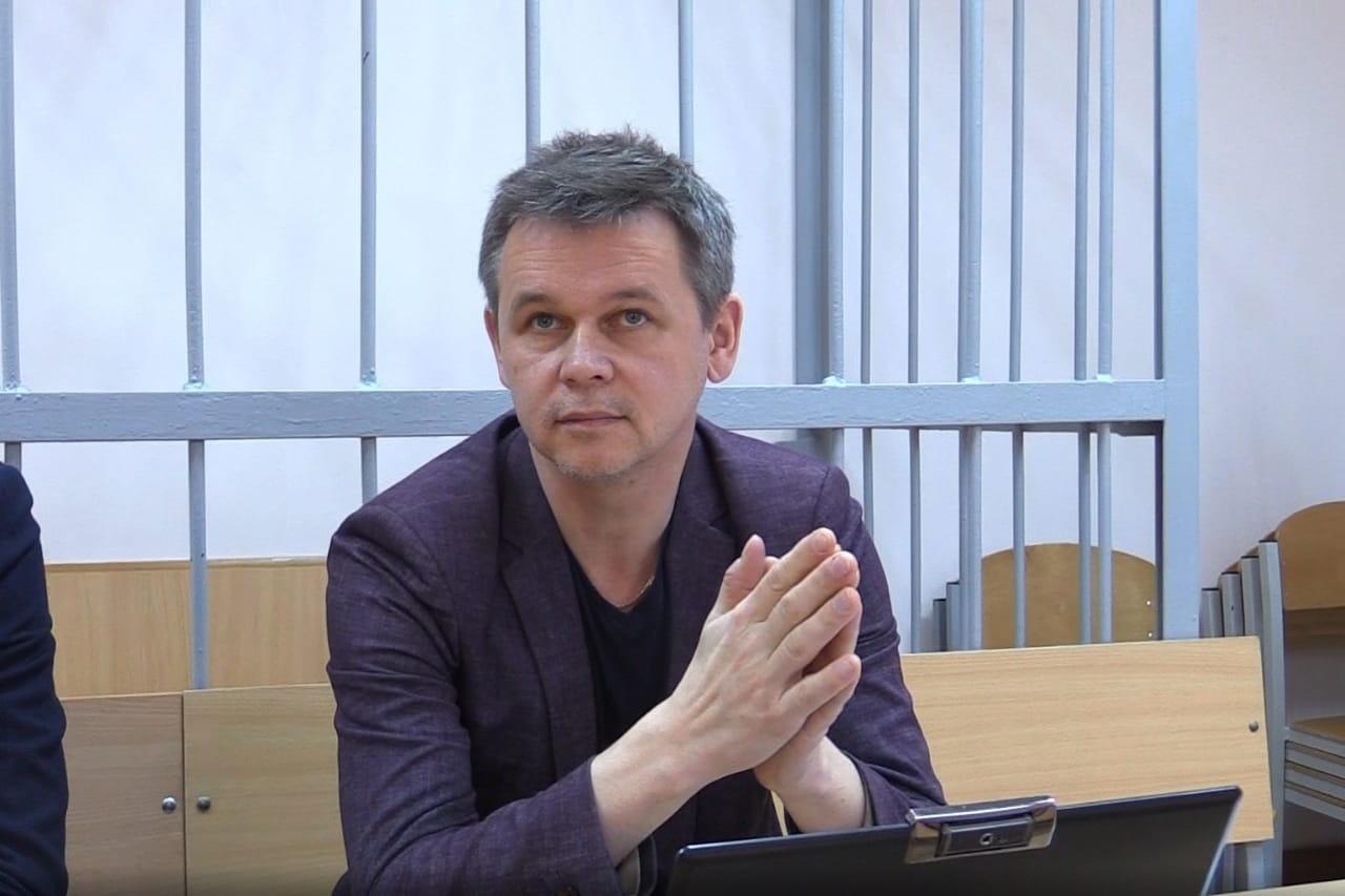 Тверской чиновник отсидит пять лет в колонии строгого режима