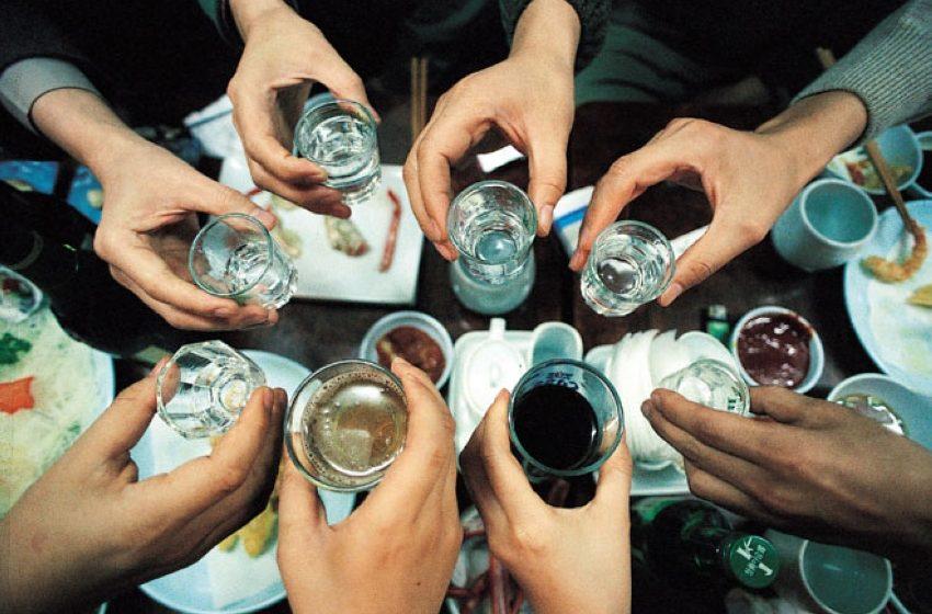 Пьяное застолье в Тверской области обернулось кражей