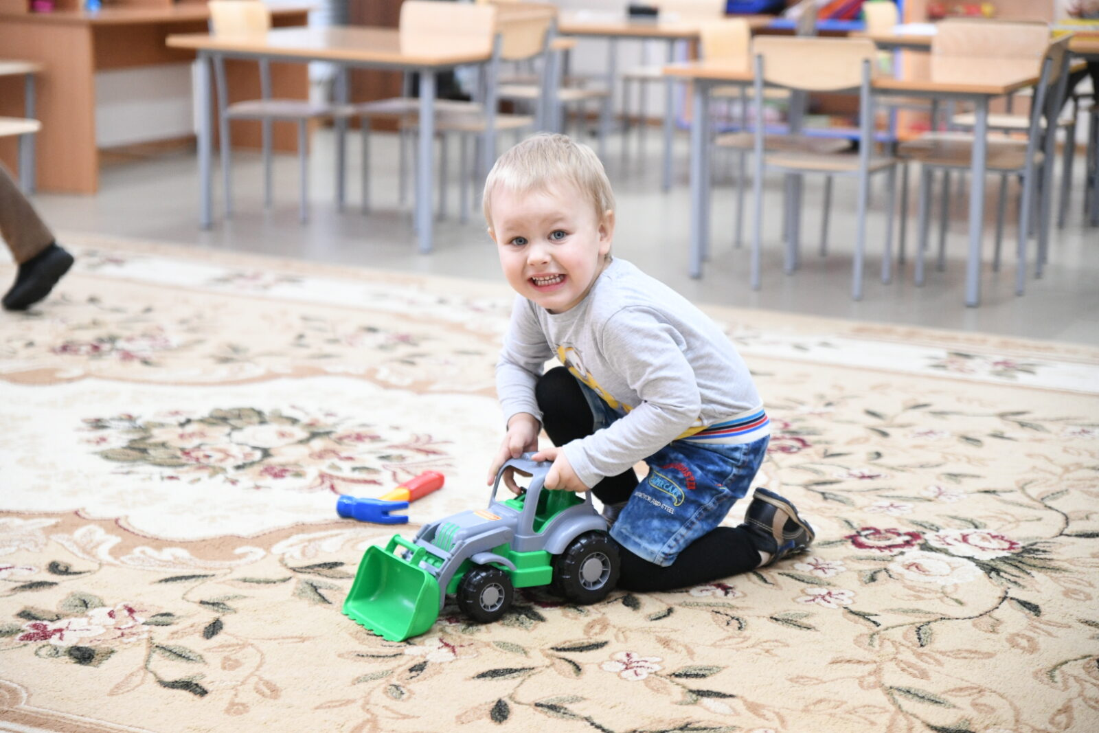 В Твери построят еще один детский сад на 190 мест