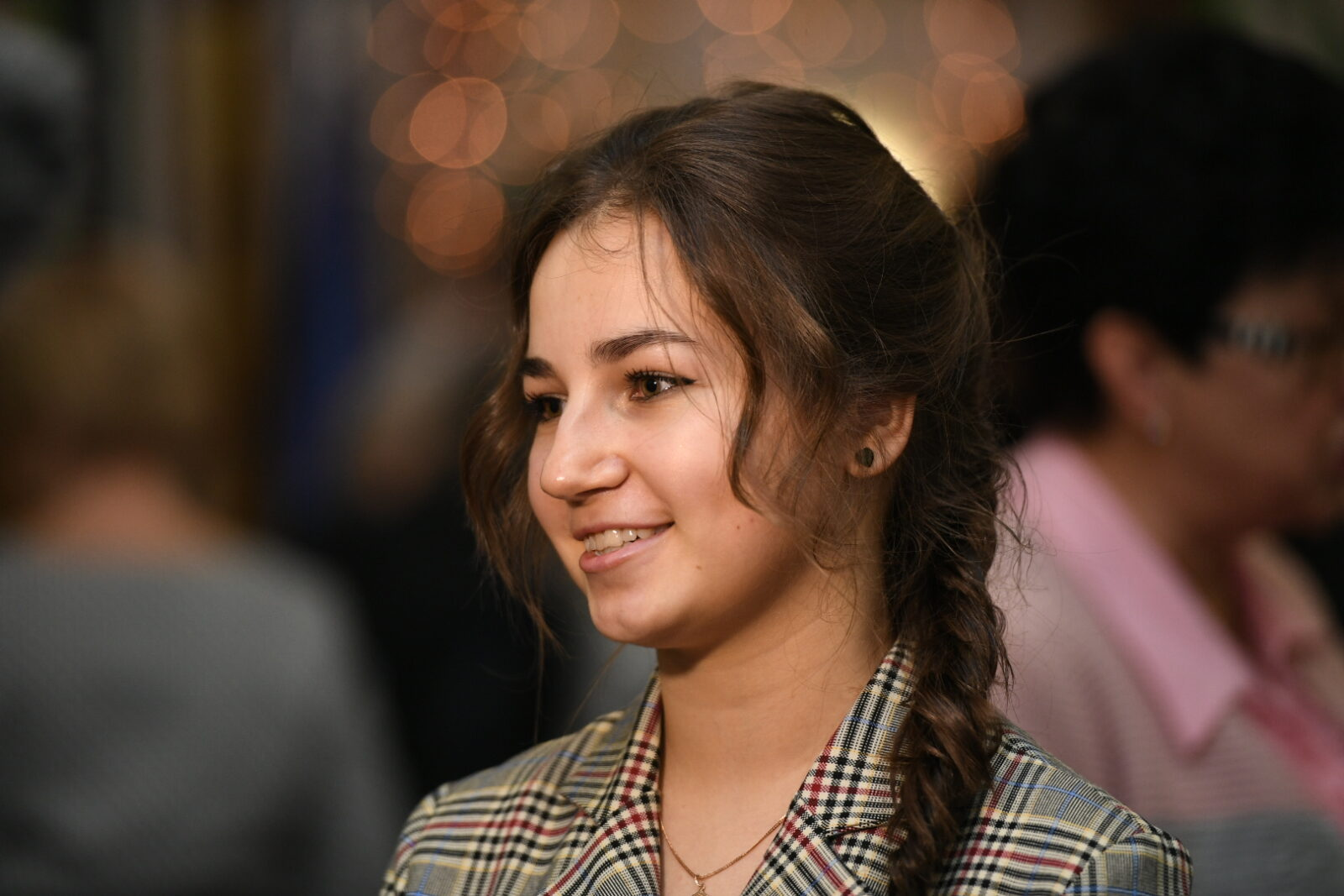В Тверской области вручили награды самым добрым и смелым женщинам
