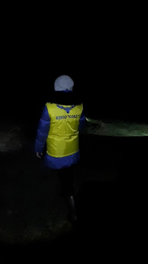 Волонтер рассказала, как проходили поиски 7-летней девочки в Тверской области