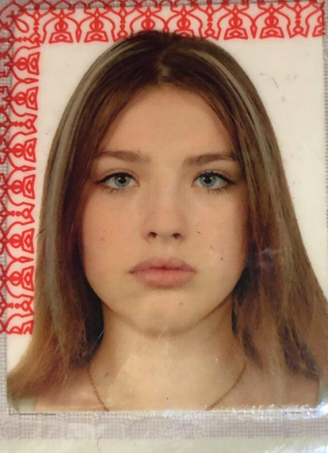 В Твери ищут девушку, которая ушла из дома 13 марта и не вернулась