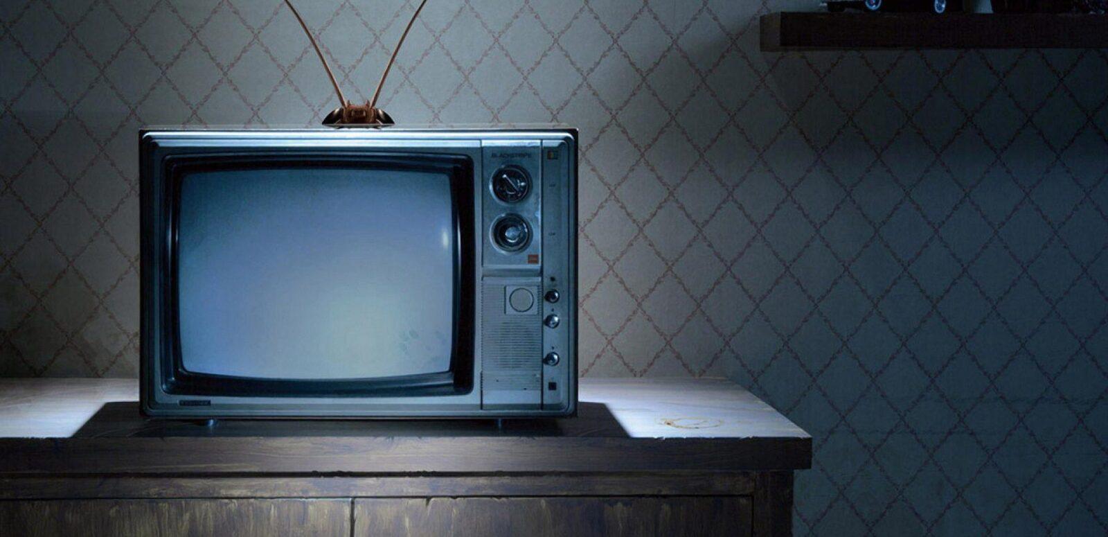 Пьяного жителя Тверской области за кражу телевизора ждёт колония строгого режима