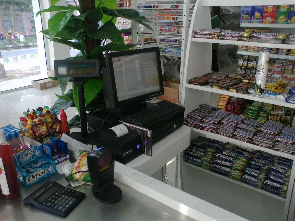 В Твери администратор обокрал кассу своего магазина