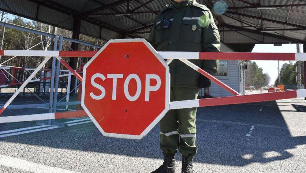 С 30 марта жители Тверской области уже не смогут поехать в другие страны