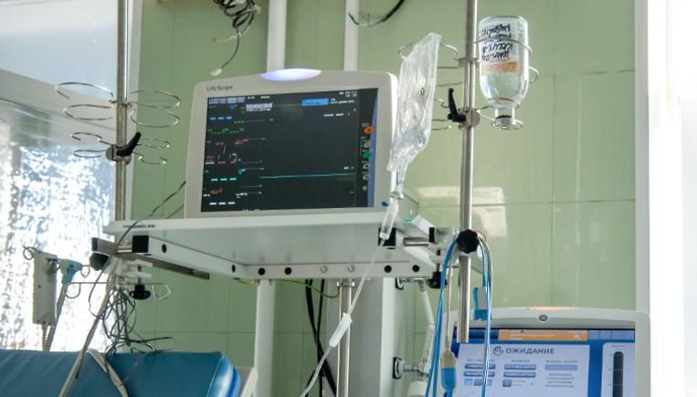 Новые аппараты для борьбы с коронавирусом закупят в Тверской области