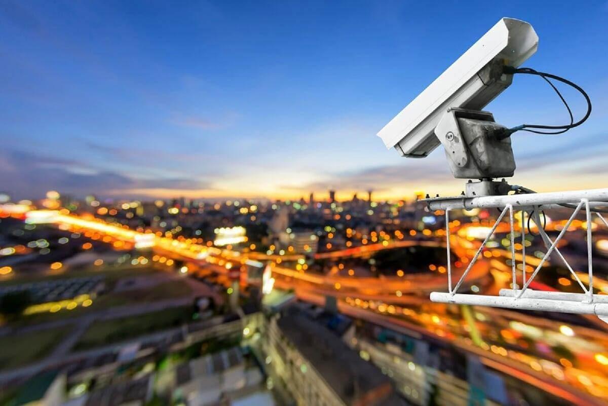 В Тверской области установят видеокамеры, способные распознавать лица