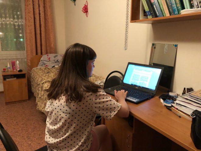 Тверские студенты рассказали, как они учатся после закрытия вуза из-за коронавируса