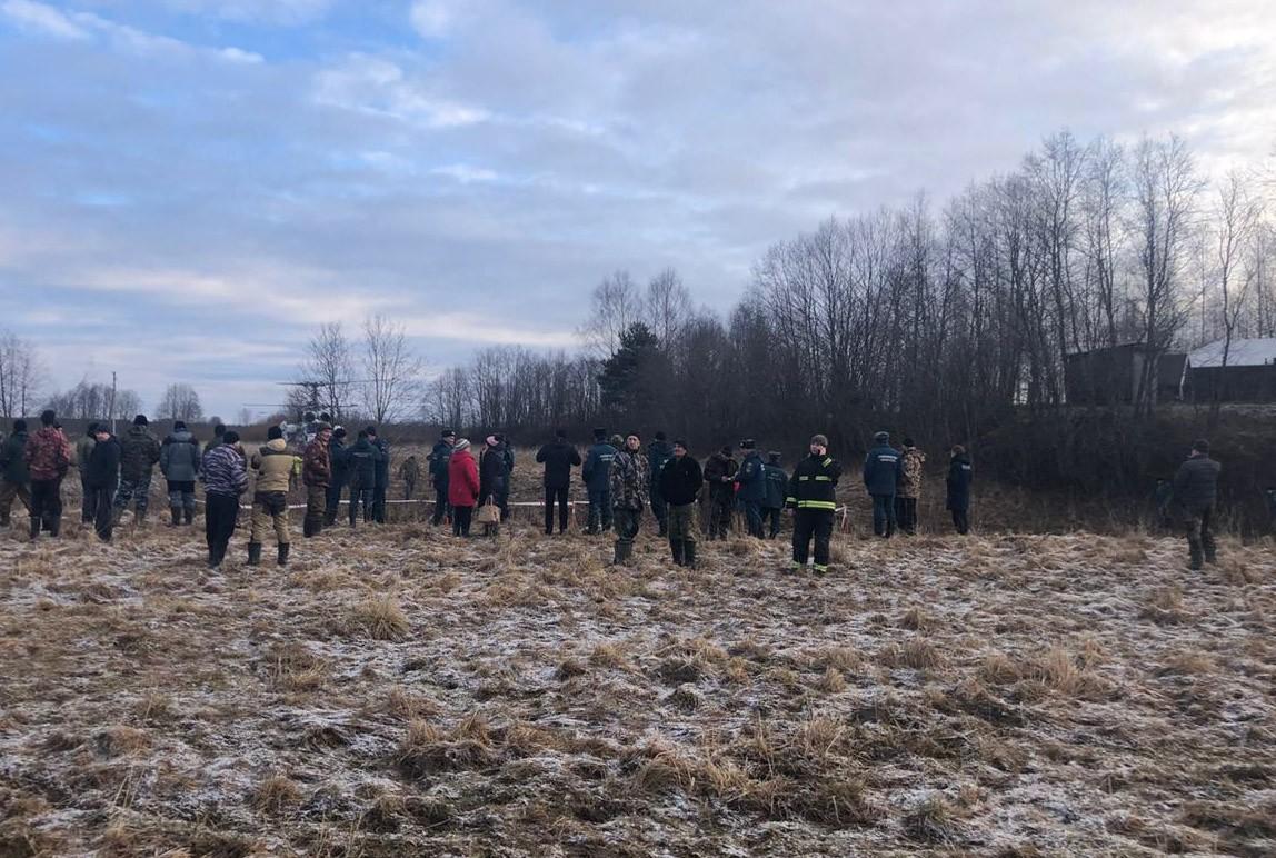 Тело пропавшей девочки нашли в реке Сыроверка Тверской области