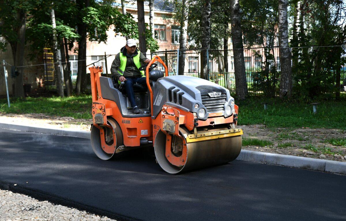 Ржеву Тверской области добавили денег на ремонт дорог и мостов