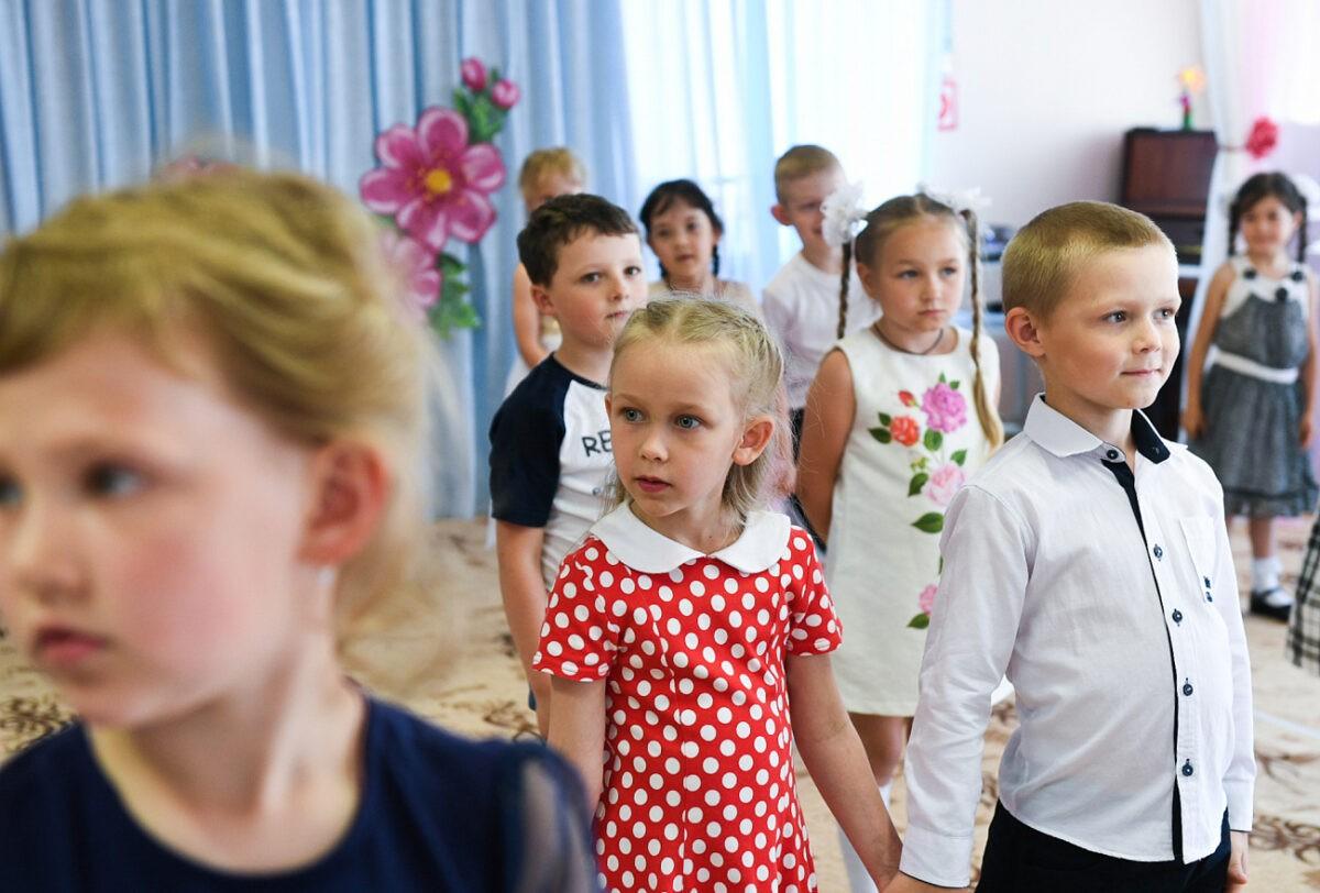 В Твери открылась «горячая линия» по устройству детей в садик