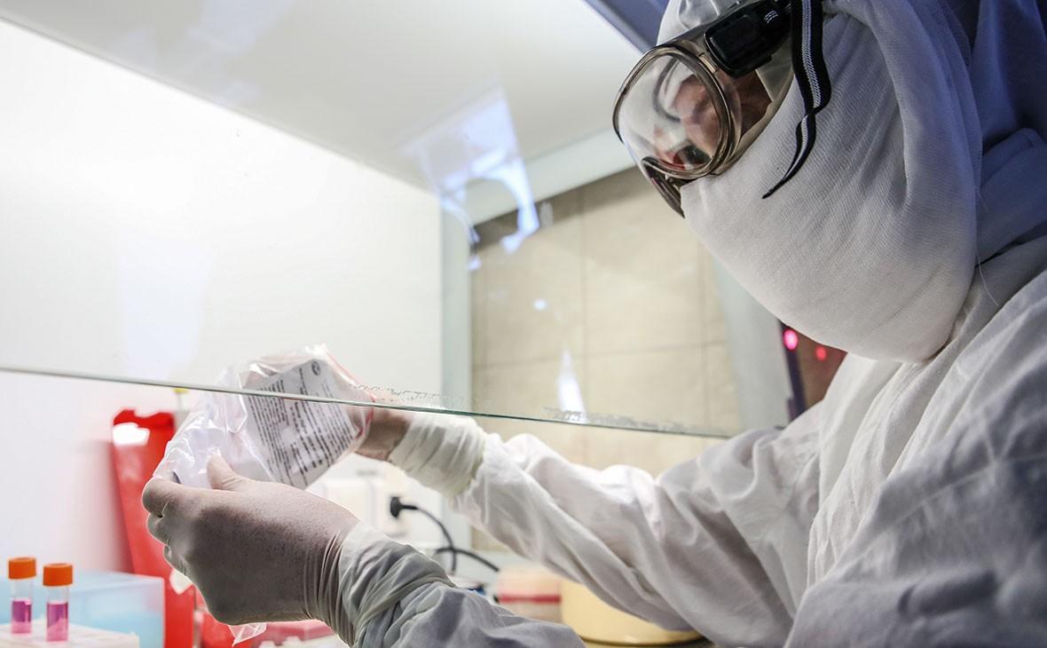 За сутки в Тверской области еще 29 человек заразились коронавирусом