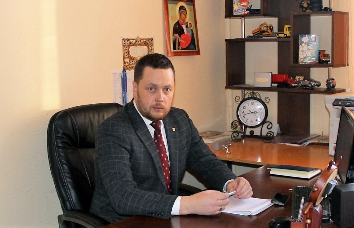 В Тверской области главой Ржева избрали Романа Крылова