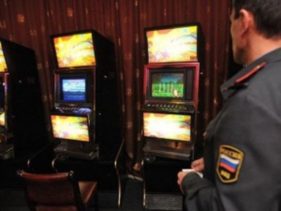 В Тверской области оперативники накрыли подпольный игровой клуб