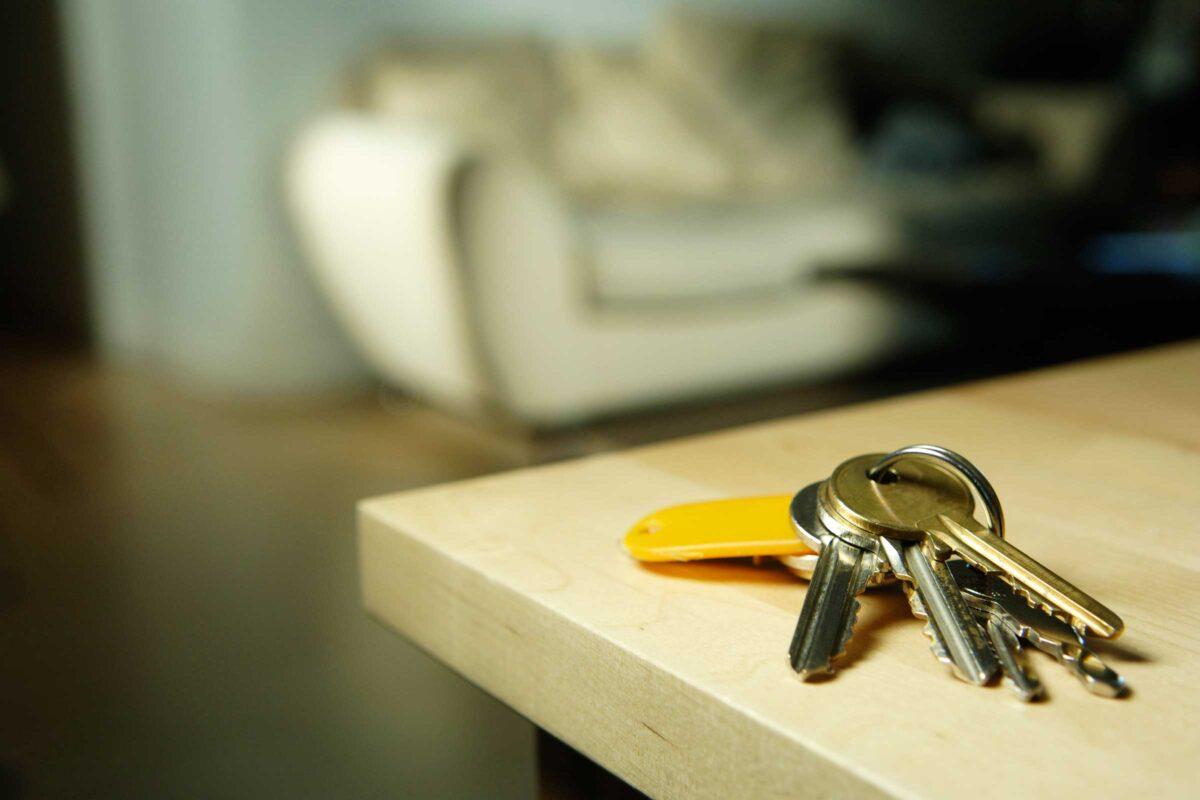 В Тверской области сироте дали квартиру только после вмешательства прокурора