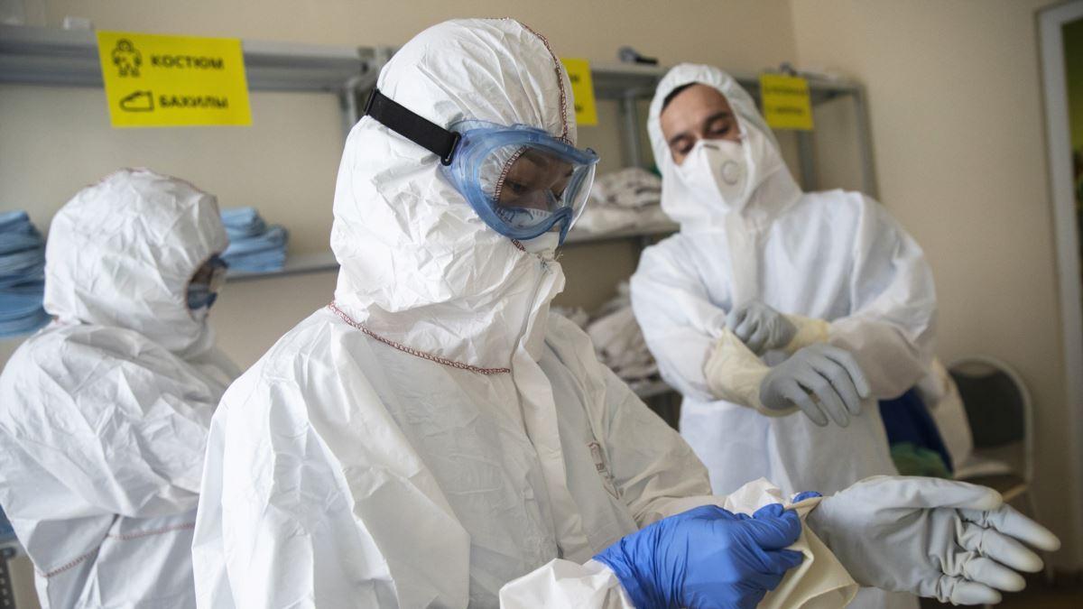 В Тверской области количество больных коронавирусом превысило 400 человек