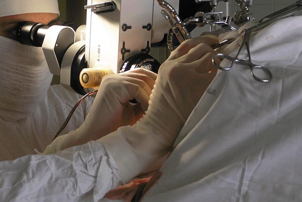 Тверские врачи смогут быстрее оперировать детей с тяжелыми травмами