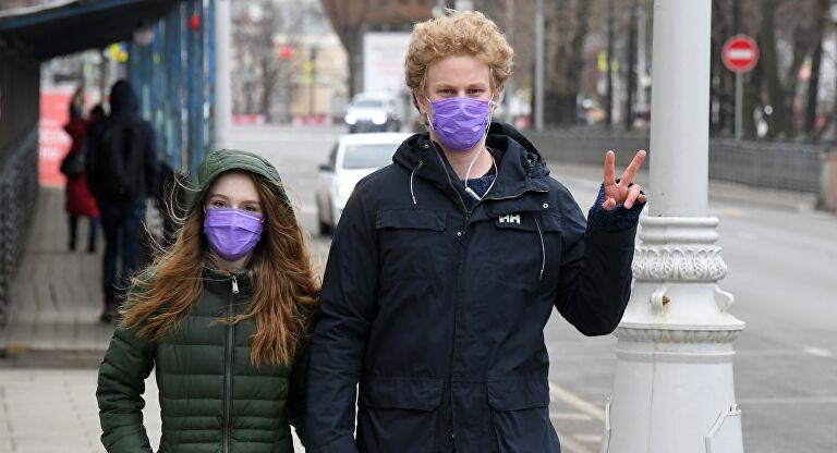Новый фейк - в Тверской области подростков на улицах не ловят