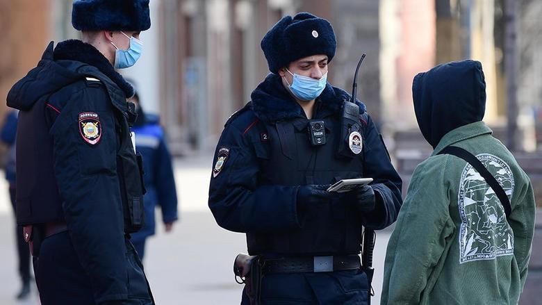 Тверских полицейских не отправили в Москву для поддержания порядка