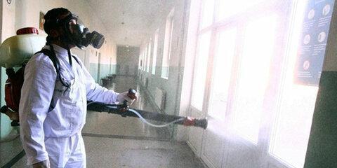 Отделение Старицкой больницывременно закрыли из-за пациента с одностороннейпневмонией