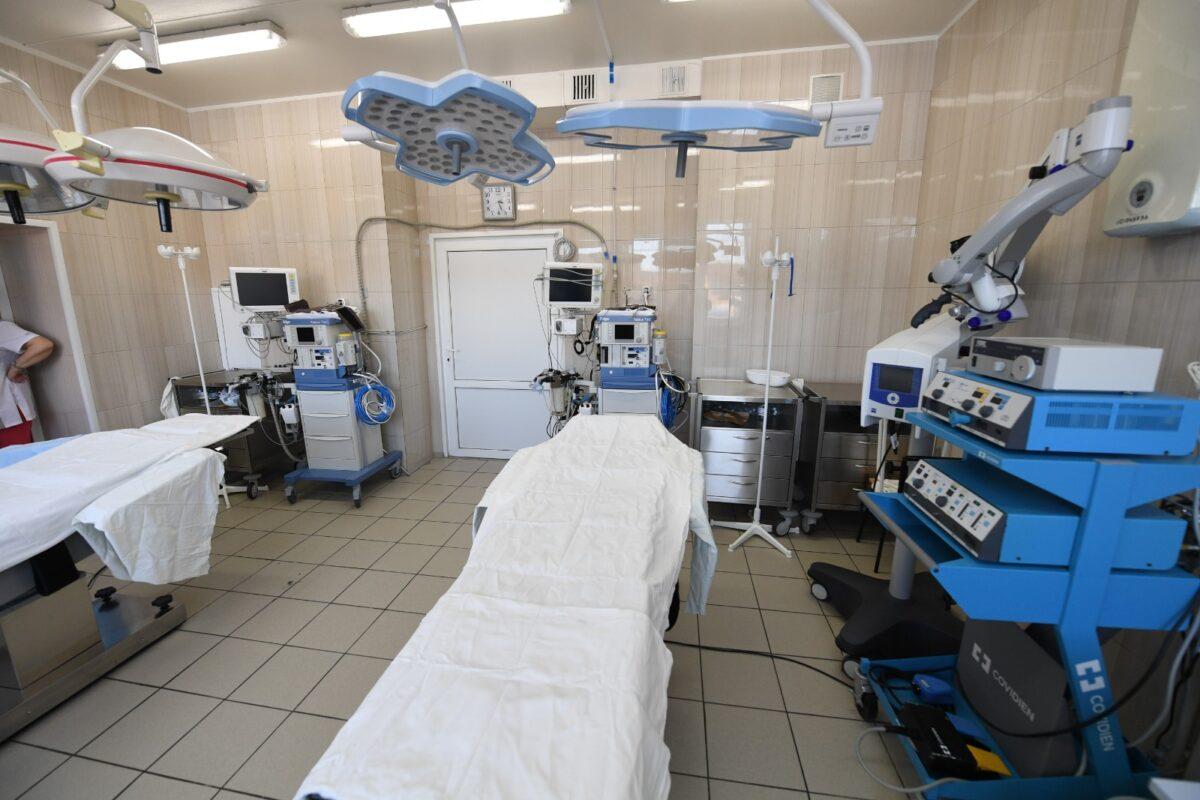 В Твери можно проводить онкооперации, ранее доступные лишь в федеральных центрах