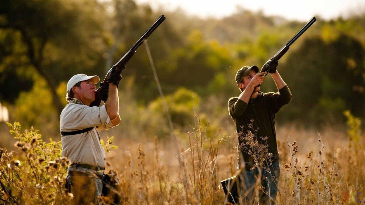 В Тверской области браконьеров ловят днем и ночью