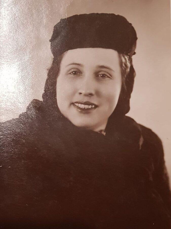 В Твери умерла сестра легендарной разведчицы Лидии Базановой