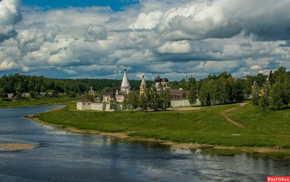 Специалисты определили, где в Тверской области лучше всего живется
