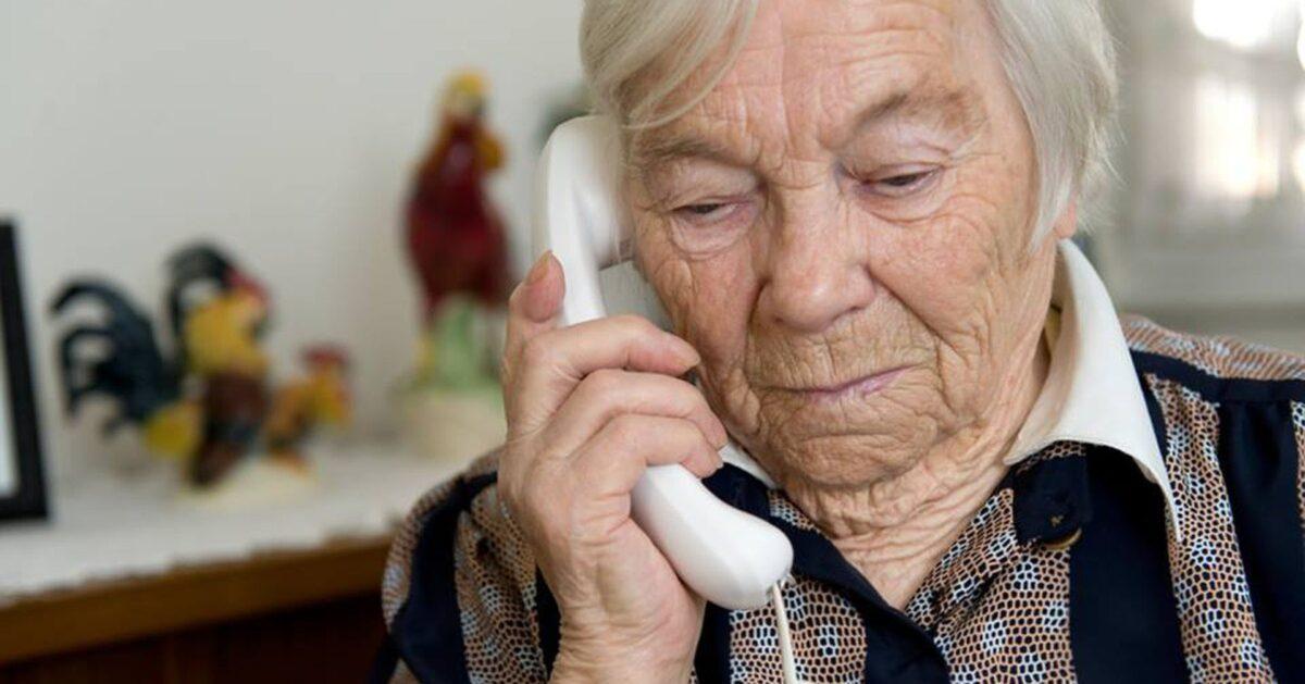 В период самоизоляции тверские пенсионеры получат бесплатную консультацию психолога