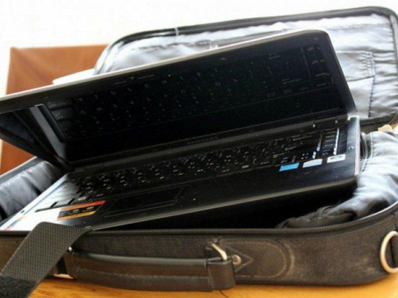 В Твери неоднократно судимый мужчина украл 7 ноутбуков