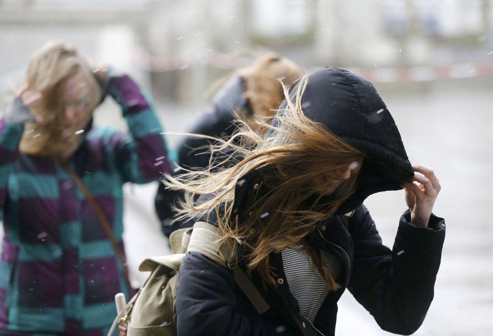 Все ближайшие дни погода будет испытывать жителей Тверской области на прочность