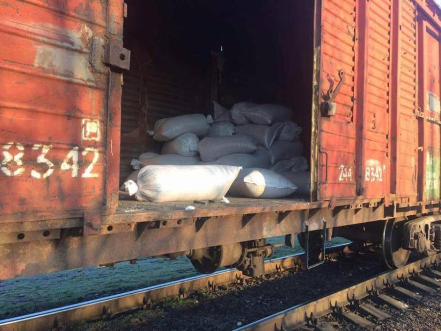 37 человек осудят за хищение грузов на железной дороге в Ржеве