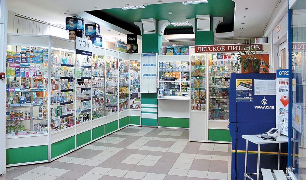 В двух аптеках Тверской области не оказалось необходимых препаратов