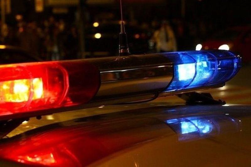 Под Тверью поймали пьяного водителя из Рамешковского района