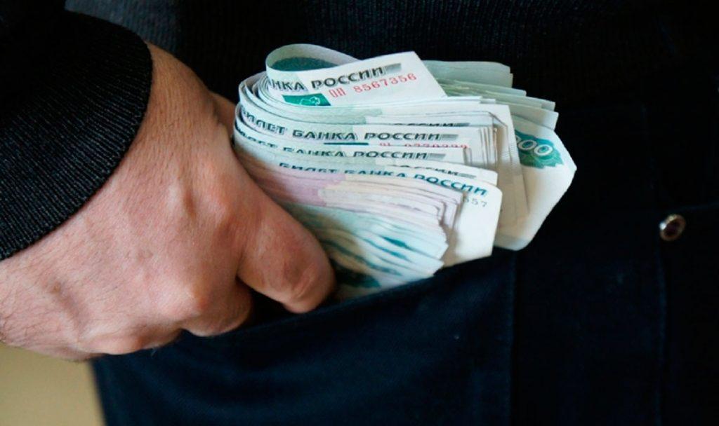 Житель Тверской области украл у пожилой родственницы 70 тысяч
