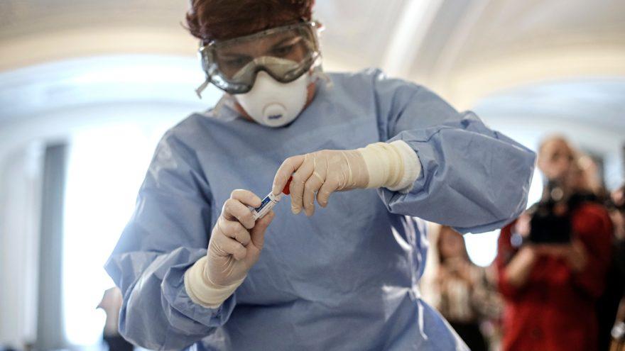 За два дня в Тверской области подтвердилось 42 случая заражения коронавирусом