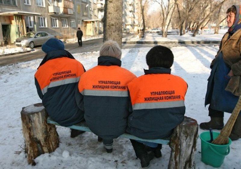 32 управляющие компании города Твери привлечены к ответственности