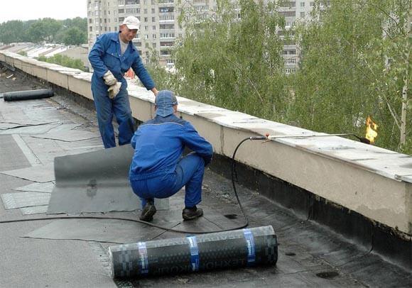 В Твери завысили стоимость ремонта крыши