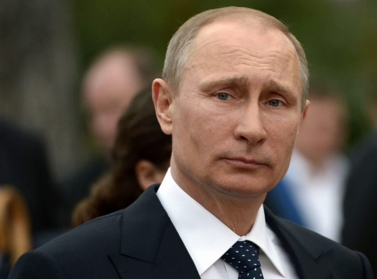 Владимир Путин подписал Указ о награждении тверских врачей