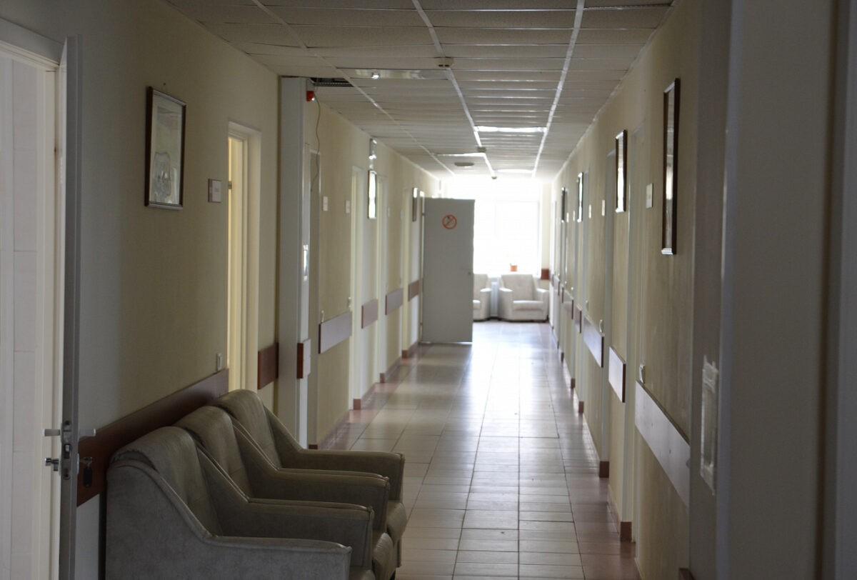 Областной клинический врачебно-физкультурный диспансер в Твери станет в три раза больше