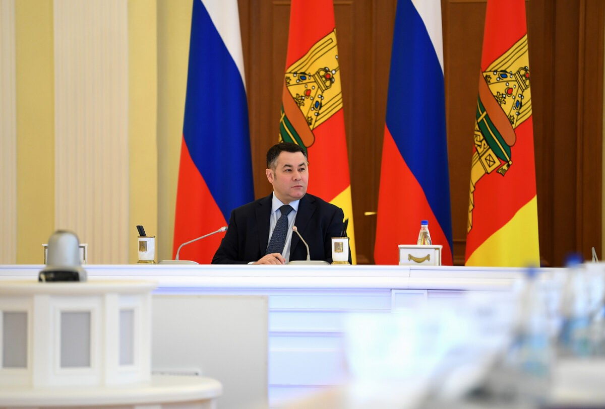 Тверской станции переливания крови передали 2000 тестов на коронавирус