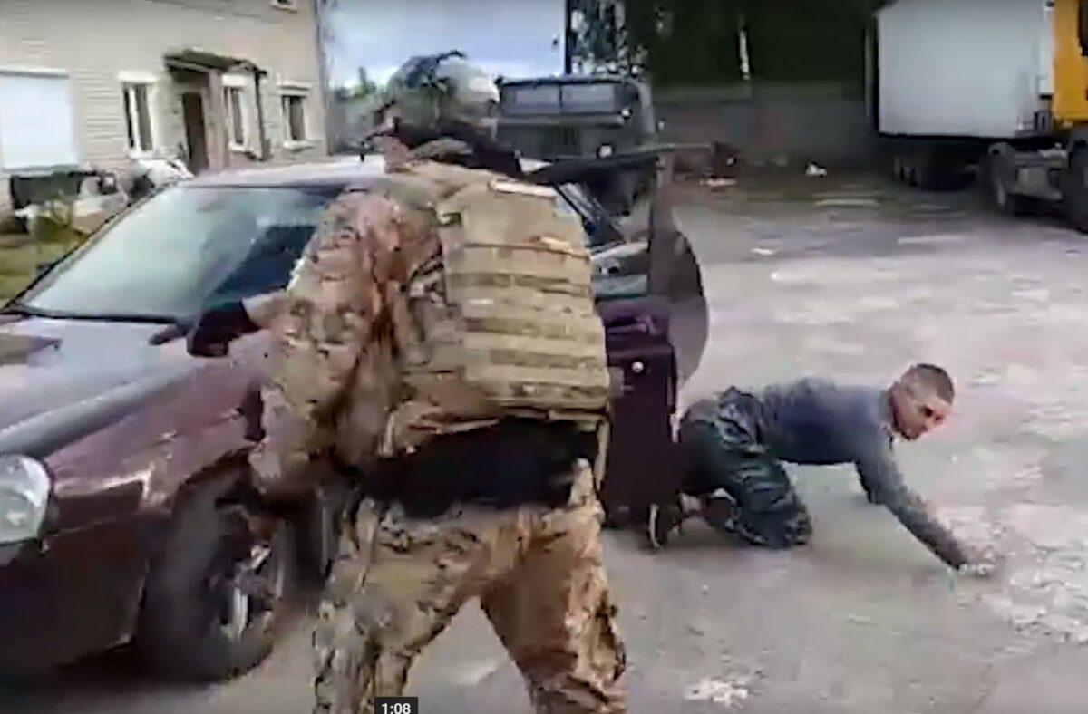 Дело бандитов, грабивших поезда в Тверской области, направлено в Генпрокуратуру