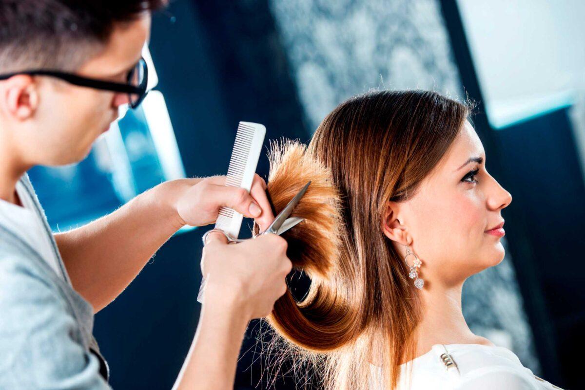 В Твери заработают парикмахерские