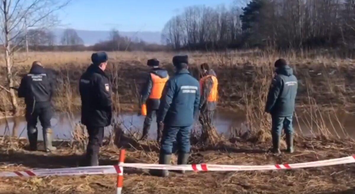 В Тверской области завершилось расследование гибели 7-летней девочки в реке