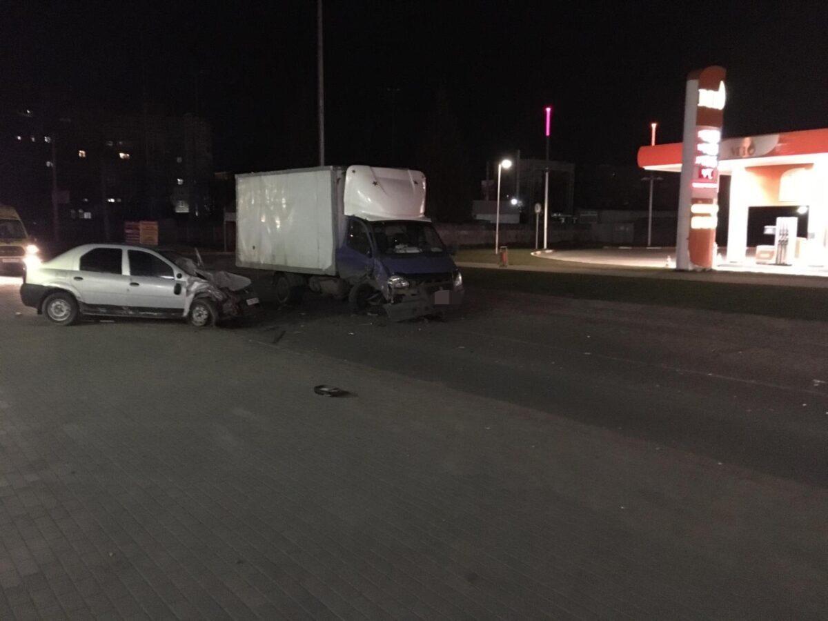 В Твери начали расследование ДТП с пострадавшим