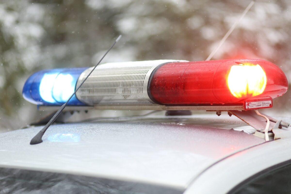 Пьяный мотоциклист в Тверской области пытался скрыться от автоинспекторов